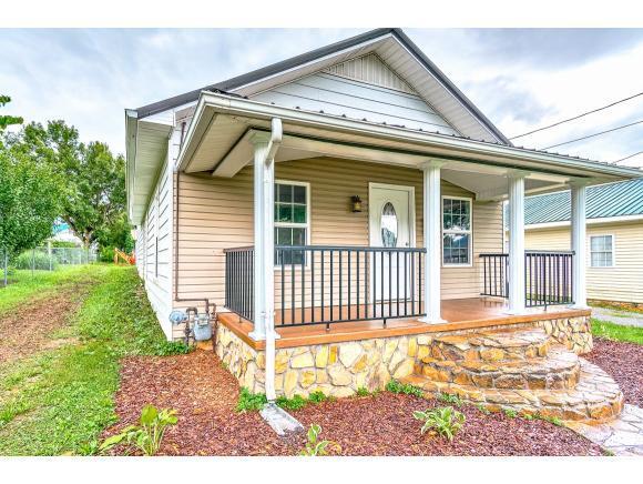 1016 N Elm Ave, Erwin, TN 37650 (MLS #423924) :: The Baxter-Milhorn Group