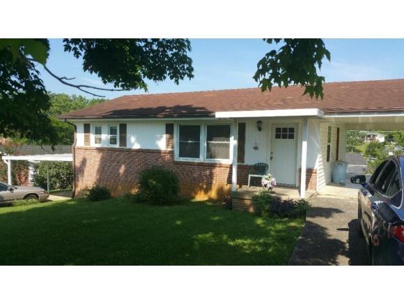 158 Britton Avenue, Greeneville, TN 37743 (MLS #423925) :: The Baxter-Milhorn Group