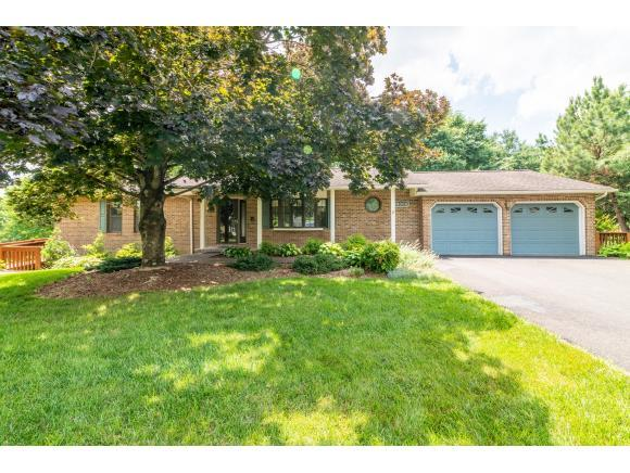 19008 Essex Drive, Abingdon, VA 24211 (MLS #423938) :: Highlands Realty, Inc.