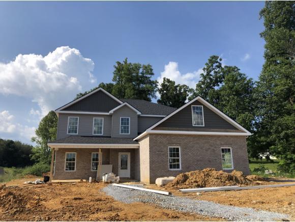 14 Planted Stone, Jonesborough, TN 37659 (MLS #423947) :: Highlands Realty, Inc.