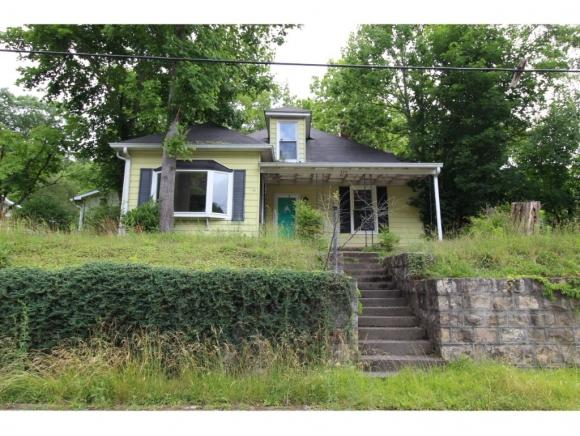 324 Chestnut St Nw, Norton, VA 24273 (MLS #423948) :: Highlands Realty, Inc.