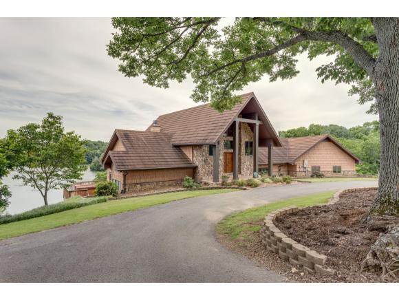 454 Beech Hill Dr., Winchester, TN 37398 (MLS #423967) :: The Baxter-Milhorn Group