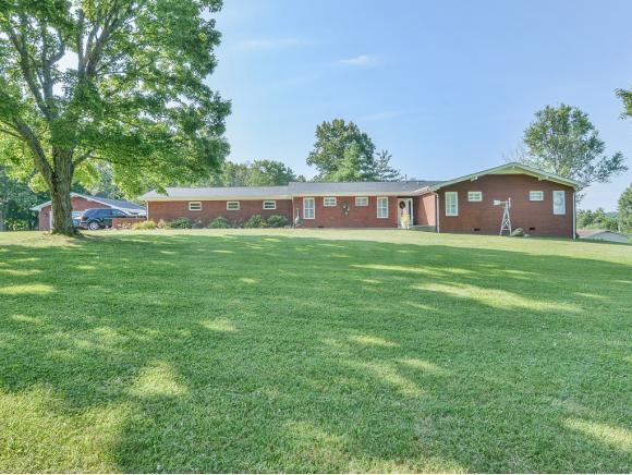 86 Kimbili Dr., Greeneville, TN 37745 (MLS #423968) :: Highlands Realty, Inc.