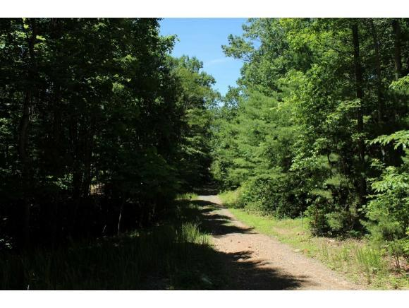 TBD Pen Road, Chilhowie, VA 24319 (MLS #423970) :: Highlands Realty, Inc.