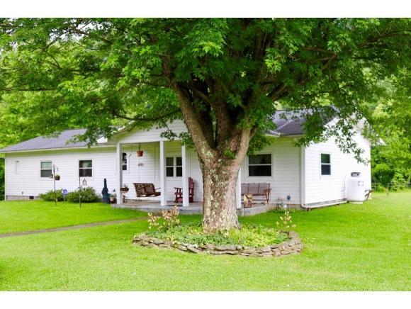 148 Windcrest Drive, Duffield, VA 24244 (MLS #423974) :: The Baxter-Milhorn Group
