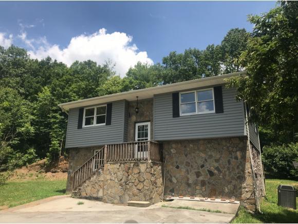 515 Ridge Ave., Norton, VA 24273 (MLS #424075) :: Highlands Realty, Inc.