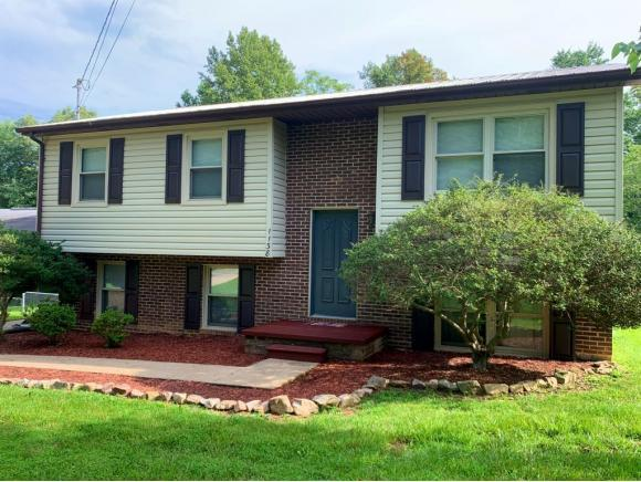1138 Old Shiloh Rd, Greeneville, TN 37743 (MLS #424096) :: Highlands Realty, Inc.