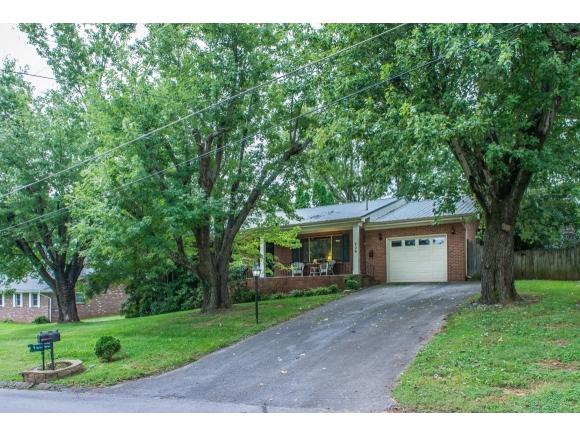 209 Skyview Dr., Greeneville, TN 37745 (MLS #424106) :: Highlands Realty, Inc.