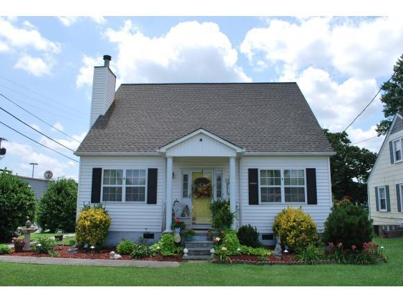 2825 East Center Street #0, Kingsport, TN 37664 (MLS #424113) :: Conservus Real Estate Group