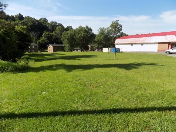 TBD Locust St., Rogersville, TN 37857 (MLS #424152) :: Highlands Realty, Inc.