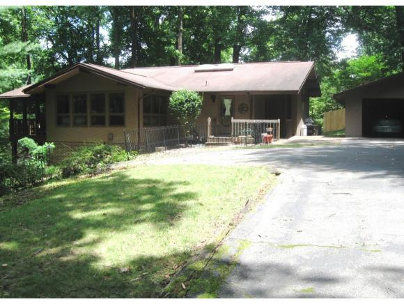 300 Hillside Rd, Johnson City, TN 37601 (MLS #424154) :: The Baxter-Milhorn Group