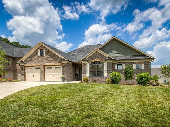 5077 Hester Court, Piney Flats, TN 37686 (MLS #424167) :: Bridge Pointe Real Estate