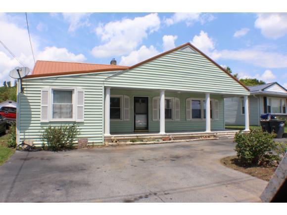 435 Roan St ., Kingsport, TN 37665 (MLS #424178) :: Bridge Pointe Real Estate