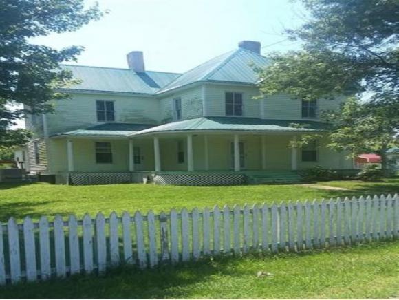 3356 Springvale Road, Morristown, TN 37813 (MLS #424188) :: The Baxter-Milhorn Group