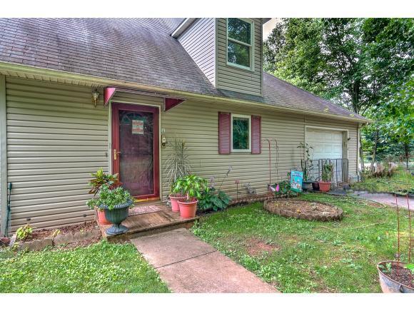 197 Tanglewood Dr. #1, Mountain City, TN 37683 (MLS #424205) :: Bridge Pointe Real Estate