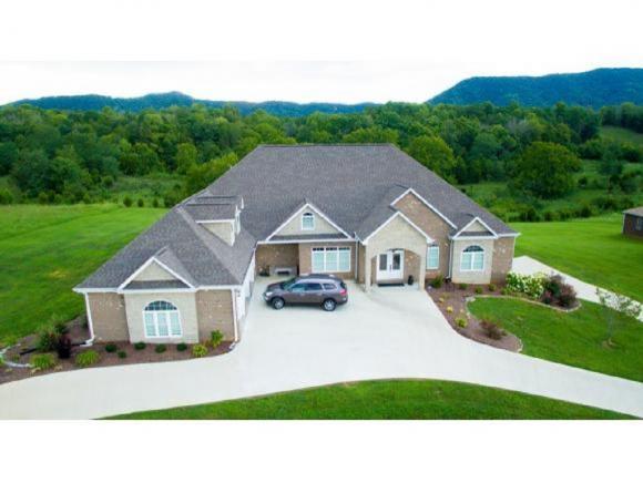 154 Dawn Lane, Rogersville, TN 37857 (MLS #424209) :: Highlands Realty, Inc.