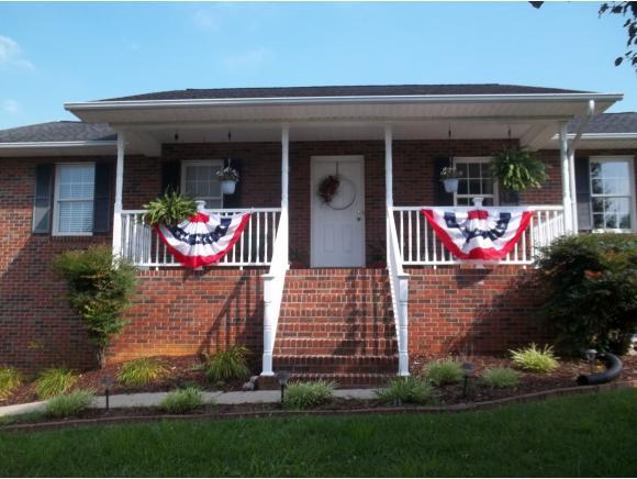 219 Chickasaw Circle, Church Hill, TN 37642 (MLS #424213) :: Highlands Realty, Inc.