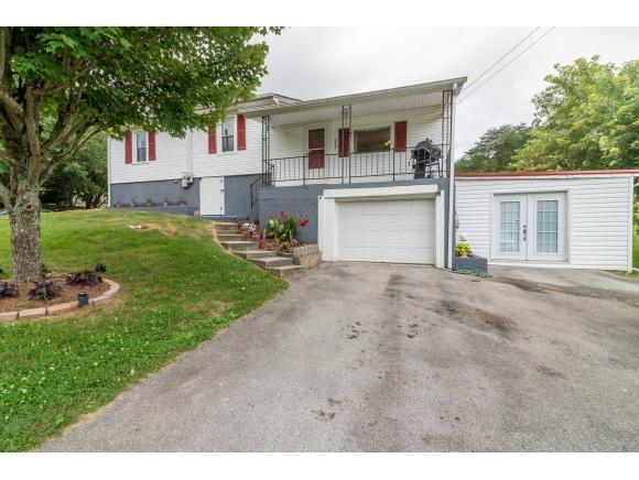 240 Belle Brook Road, Bristol, TN 37620 (MLS #424216) :: Conservus Real Estate Group
