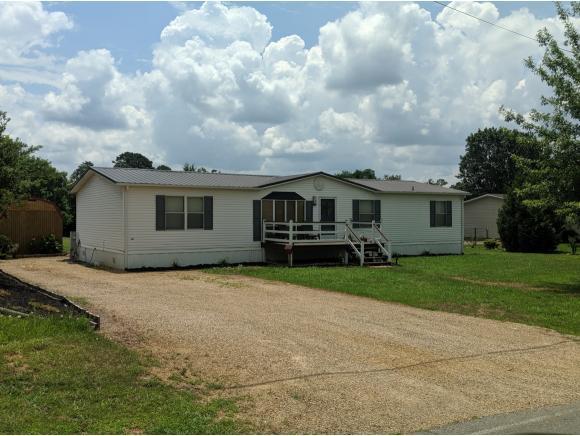 189 W Allens Bridge Road, Greeneville, TN 37743 (MLS #424220) :: Bridge Pointe Real Estate