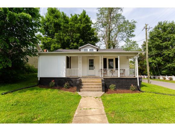 1500 Georgia Avenue, Bristol, TN 37620 (MLS #424242) :: Conservus Real Estate Group