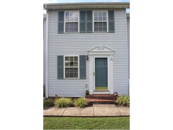 219 Hunter Hills Circle #18, Bristol, TN 37620 (MLS #424250) :: Conservus Real Estate Group