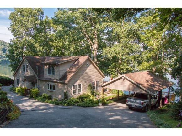 22123 Driftwood Lane, Abingdon, VA 24211 (MLS #424254) :: The Baxter-Milhorn Group