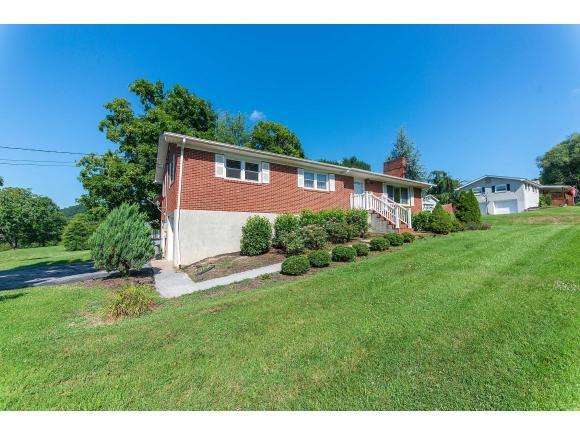 304 Richmond Heights, Bristol, TN 37620 (MLS #424277) :: Conservus Real Estate Group