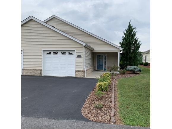 1619 White Pine Lane, Kingsport, TN 37660 (MLS #424283) :: Conservus Real Estate Group