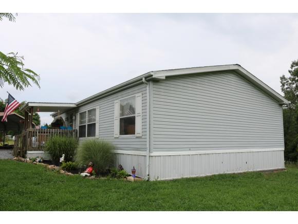 710 Wisecarver Rd, Mosheim, TN 37818 (MLS #424297) :: The Baxter-Milhorn Group