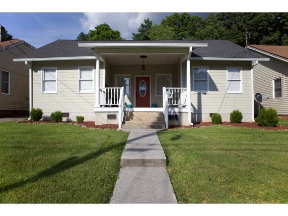 421 Carolina Ave, Bristol, TN 37620 (MLS #424315) :: Conservus Real Estate Group