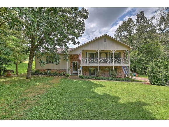 1214 Rambling Ct., Greeneville, TN 37743 (MLS #424320) :: Highlands Realty, Inc.