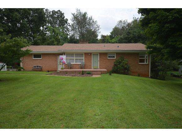 918 Althea St., Johnson City, TN 37601 (MLS #424327) :: The Baxter-Milhorn Group