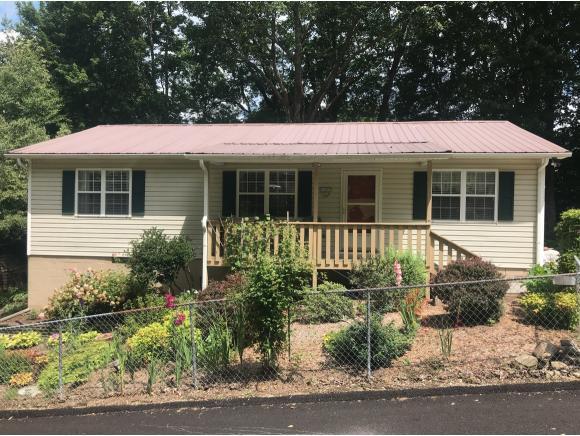 639 Hillcrest Dr., Norton, VA 24273 (MLS #424347) :: Highlands Realty, Inc.