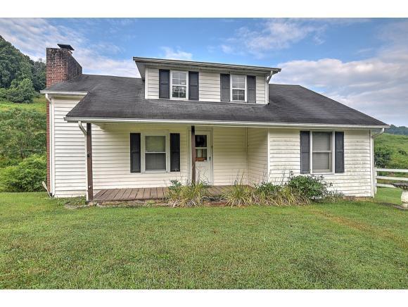16104 Providence Road, Abingdon, VA 24211 (MLS #424348) :: Conservus Real Estate Group