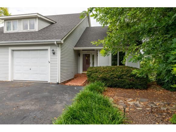 327 Pinehurst Court #0, Abingdon, VA 24210 (MLS #424349) :: Conservus Real Estate Group