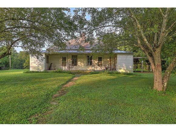 860 Ripley Island Rd, Afton, TN 37616 (MLS #424364) :: Conservus Real Estate Group
