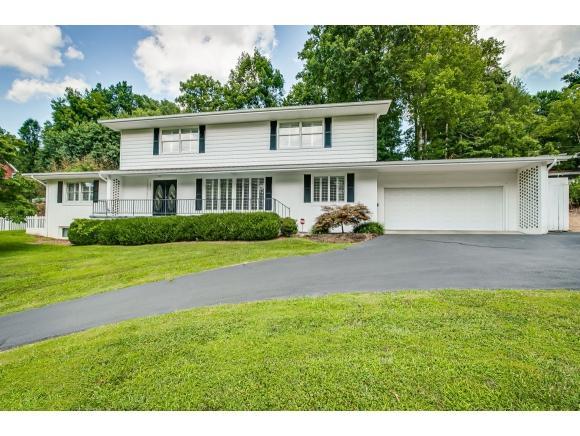 1216 Radcliffe Ave, Kingsport, TN 37664 (MLS #424414) :: Bridge Pointe Real Estate