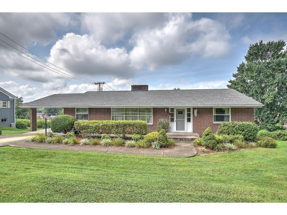 1437 Watauga Street, Kingsport, TN 37664 (MLS #424420) :: Conservus Real Estate Group