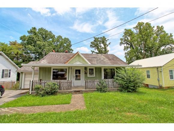 317 Union Street, Kingsport, TN 37660 (MLS #424437) :: Conservus Real Estate Group