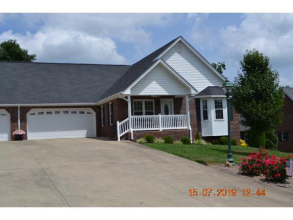 20287 Millbrook Dr #0, Abingdon, VA 24211 (MLS #424447) :: Conservus Real Estate Group