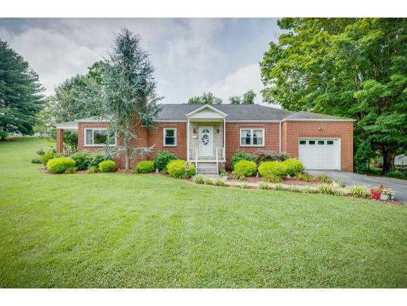 512 W Carters Valley Rd, Kingsport, TN 37665 (MLS #424452) :: Conservus Real Estate Group