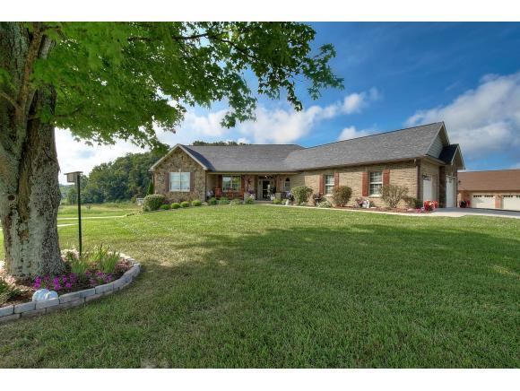 29 Shadden Springs, Johnson City, TN 37615 (MLS #424460) :: Bridge Pointe Real Estate