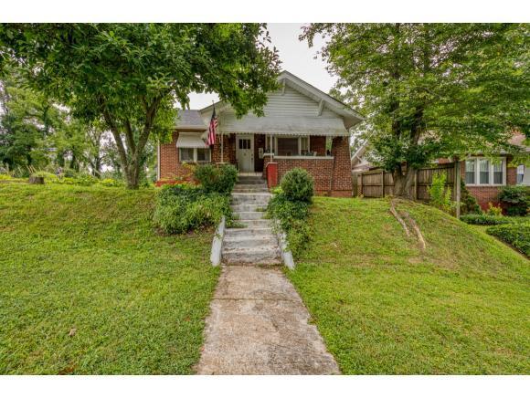 1101 Maryland Ave, Bristol, TN 37620 (MLS #424462) :: Conservus Real Estate Group