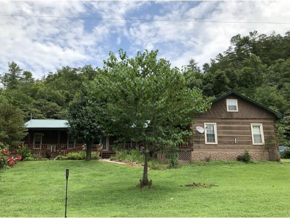 724 Highway 107 S, Del Rio, TN 37727 (MLS #424468) :: Highlands Realty, Inc.
