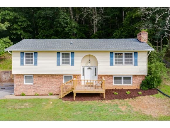 305 Hidden Acres Rd, Kingsport, TN 37664 (MLS #424469) :: Conservus Real Estate Group