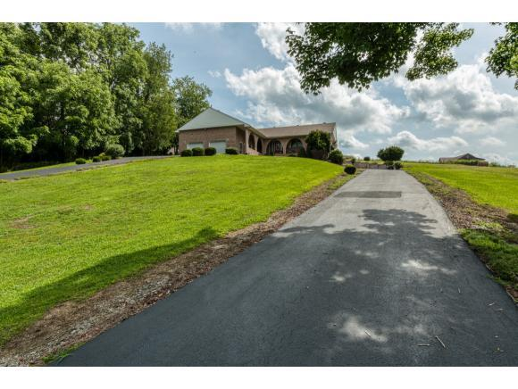 481 Bullock Hollow Rd, Bristol, TN 37620 (MLS #424472) :: The Baxter-Milhorn Group