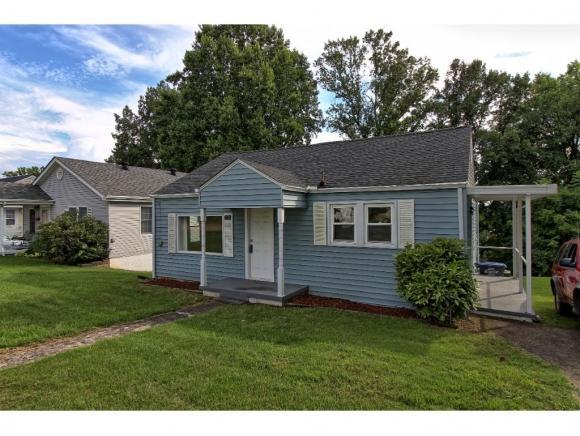 2153 Stadium Drive, Kingsport, TN 37664 (MLS #424479) :: Conservus Real Estate Group