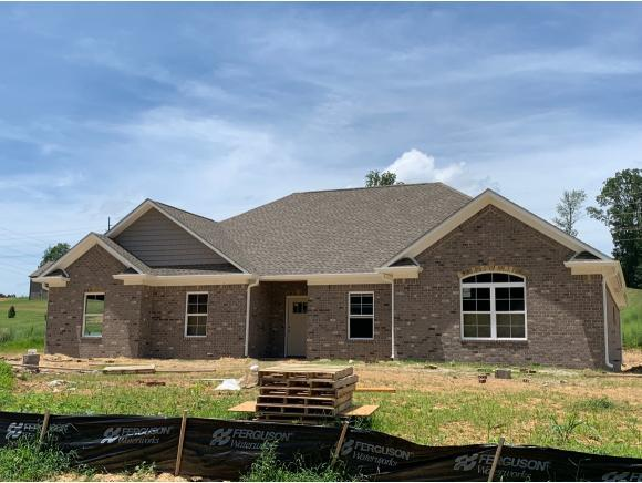 322 Loafers Glory View, Gray, TN 37615 (MLS #424483) :: Bridge Pointe Real Estate