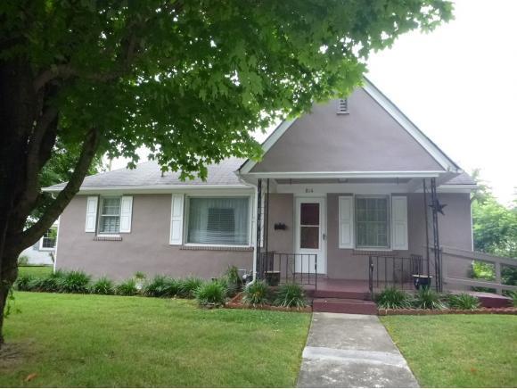 814 Lamont Street, Kingsport, TN 37664 (MLS #424486) :: Bridge Pointe Real Estate