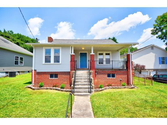 1009 Maple Street, Kingsport, TN 37660 (MLS #424493) :: Highlands Realty, Inc.